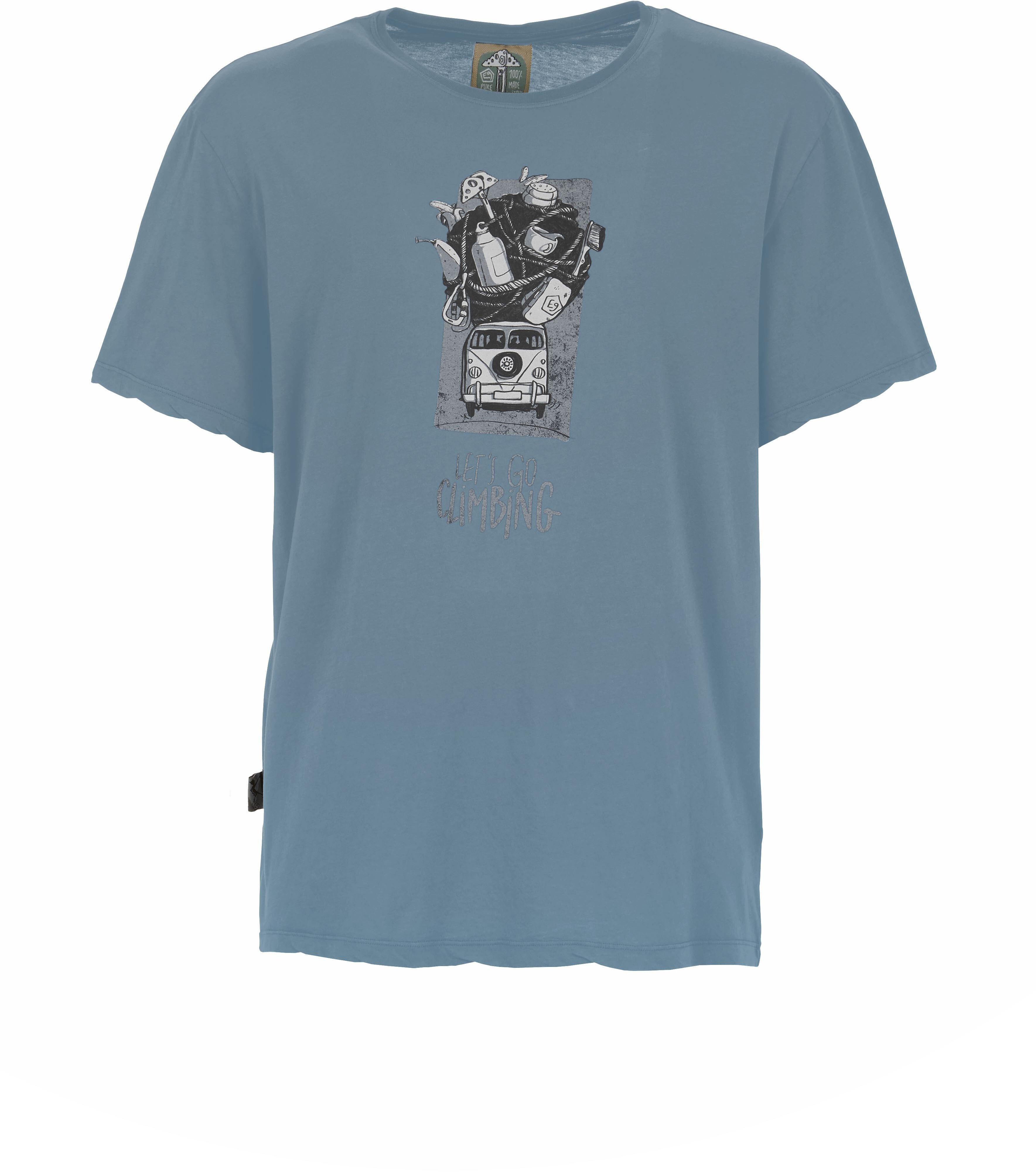 Karpos Profili Lite Jersey Men deep teal 2020 Shortsleeve Shirt